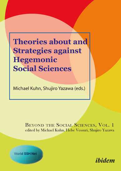 Theories about and Strategies against Hegemonic Social Sciences - cover