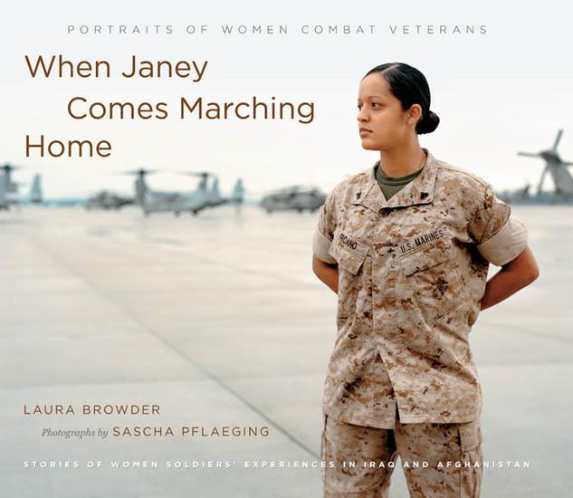 women in combat why not essay