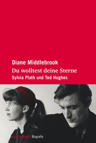 Du wolltest deine Sterne - Sylvia Plath und Ted Hughes - cover
