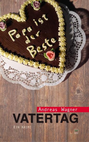 Vatertag - Ein Krimi - cover