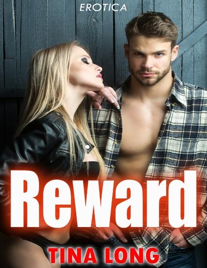 Erotica: Reward - cover