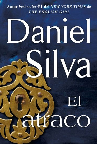 El atraco (The Heist - Spanish Edition) - cover