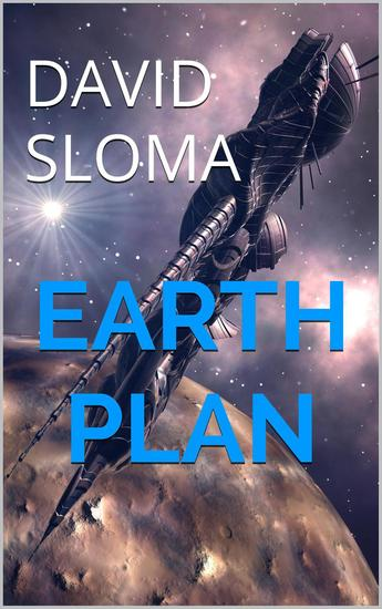 Earth Plan - cover