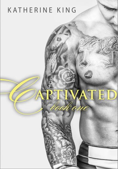 Captivated: Stile Before (Book One) - Stile #1 - cover