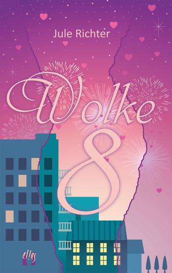 Wolke 8 - Liebesroman - cover