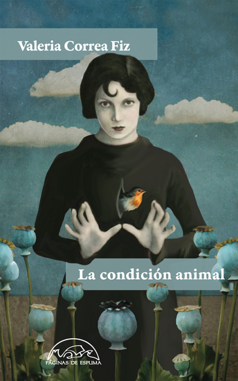 La condición animal - cover