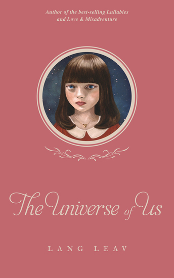 The Universe of Us - cover