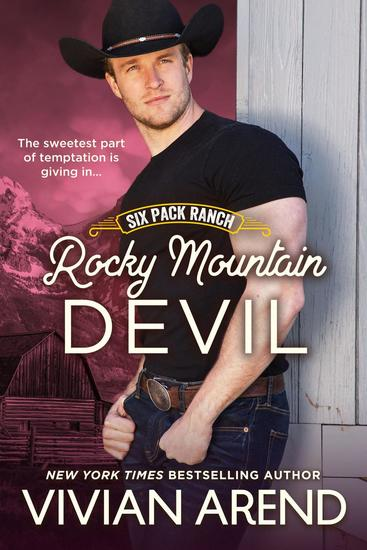 Rocky Mountain Devil - Six Pack Ranch #10 - cover