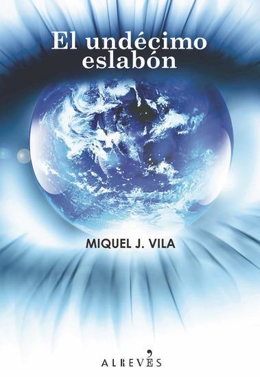 El undécimo eslabón - cover