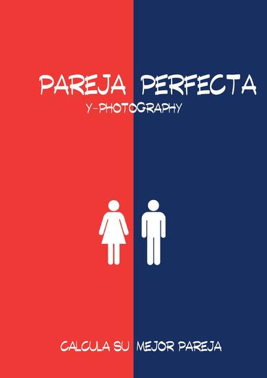 Pareja Perfecta: Calcula su mejor pareja - cover