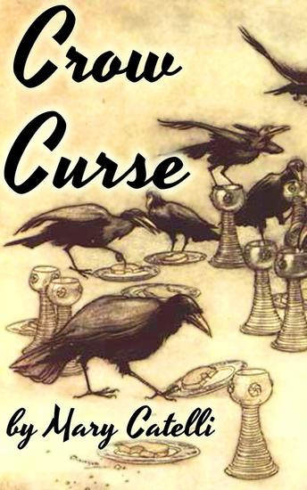 Crow Curse - cover