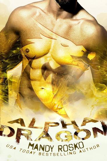 Alpha Dragon - Alpha Bites #3 - cover