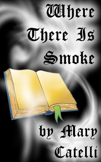 Where There Is Smoke - cover