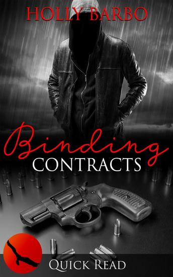 Binding Contracts - Quick Reads #5 - cover