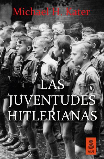 Las Juventudes Hitlerianas - cover