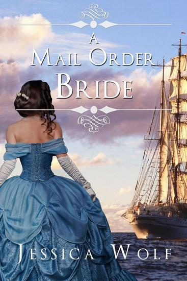 A Mail Order Bride - cover