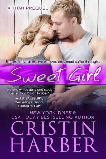 Sweet Girl - Titan - cover