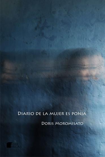 Diario de la mujer es ponja - cover