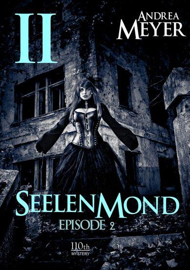 Seelenmond #2 - cover
