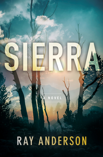 Sierra - cover