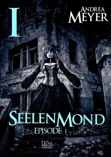 Seelenmond #1 - cover
