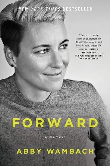 Forward - A Memoir - cover
