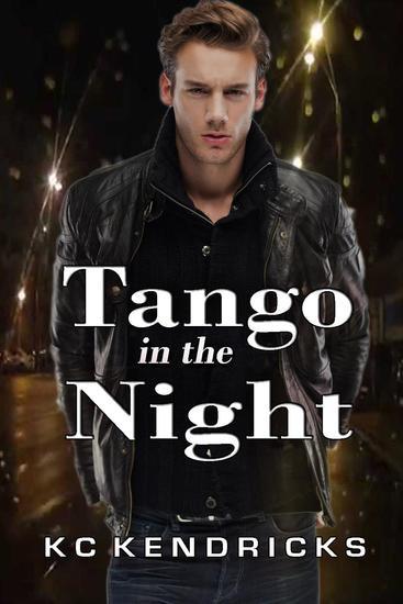 Tango in the Night - cover