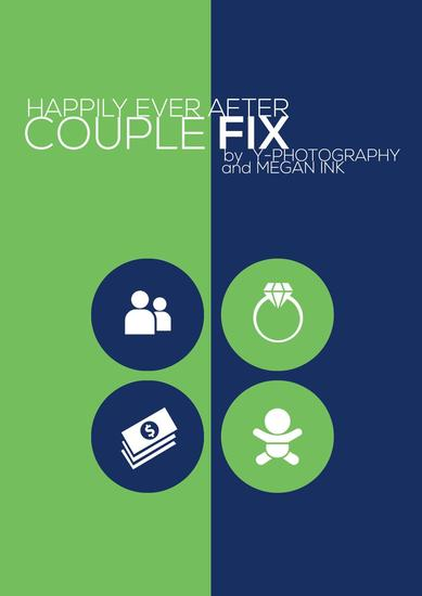 Couple Fix: Happily ever after - cover