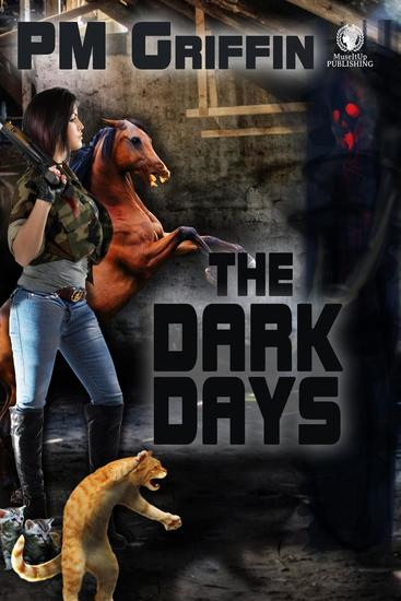 The Dark Days - cover