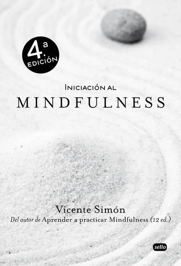 Iniciación al Mindfulness - cover