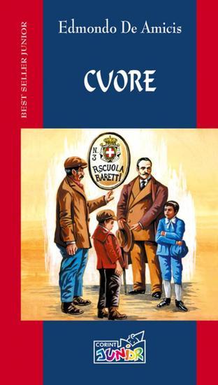 Cuore - cover