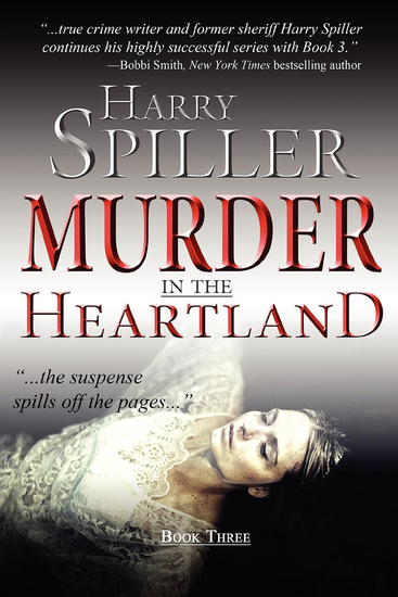 Murder in the Heartland: Book Three - cover