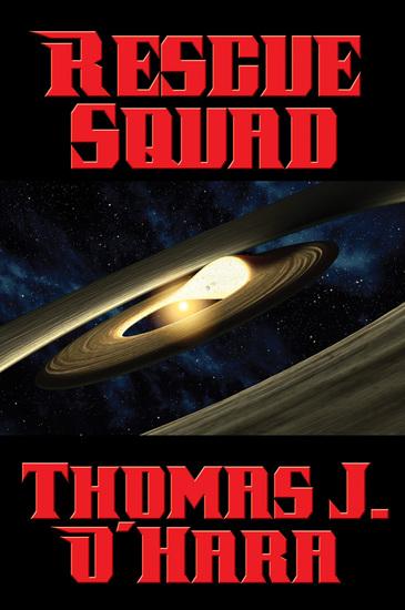 Rescue Squad - cover