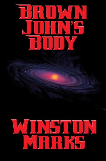 Brown John's Body - cover