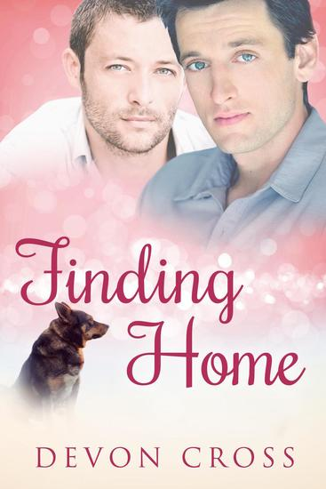 Finding Home - Wild Heart #3 - cover