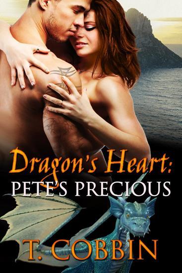 Dragon's Heart: Pete's Precious - Dragon's Heart #3 - cover