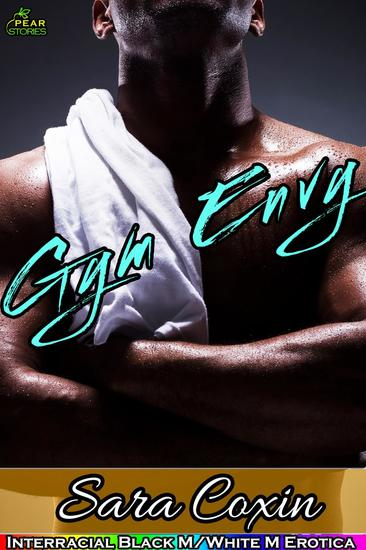 Gym Envy - cover