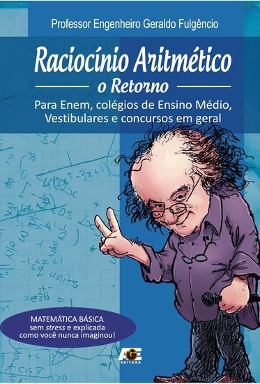 Raciocínio Aritmético - o Retorno - cover