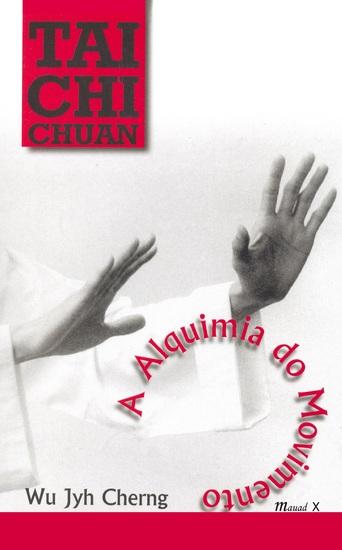 Tai Chi Chuan - cover