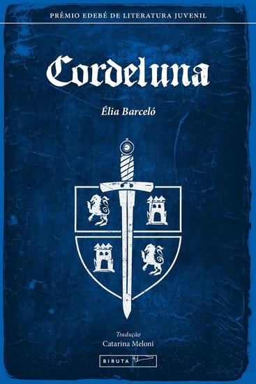Cordeluna - cover