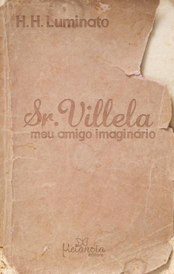 Sr Villela - cover