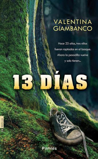 13 días - cover