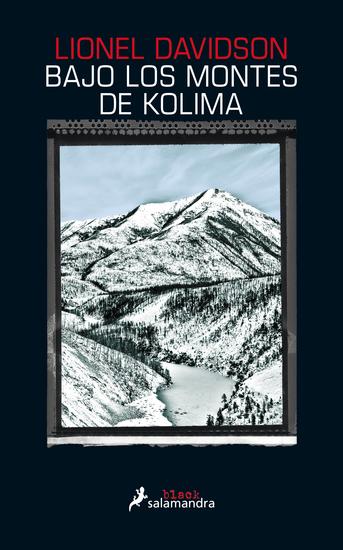 Bajo los montes de Kolima - cover