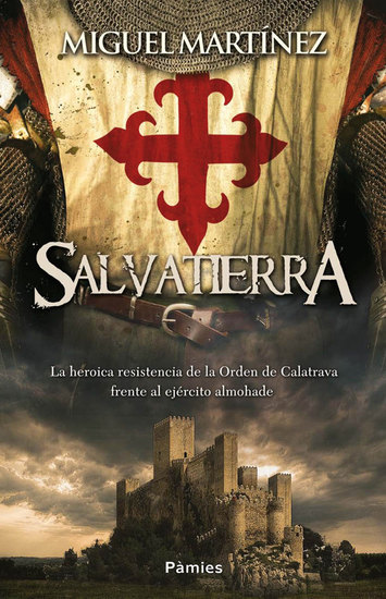 Salvatierra - cover