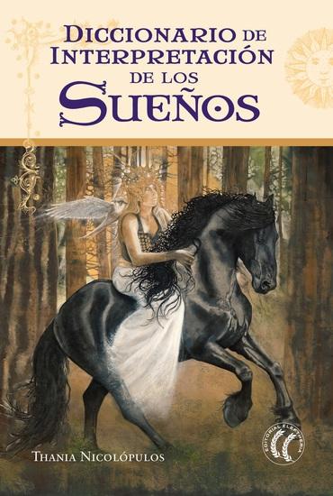 Diccionario de interpretación de los sueños - cover