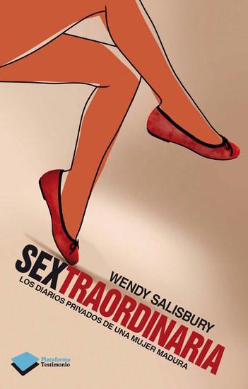 Sextraordinaria - cover