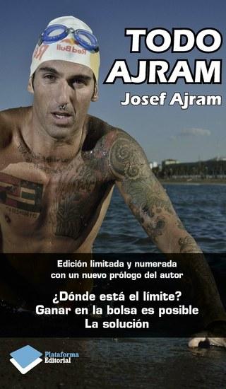 Todo Ajram - cover