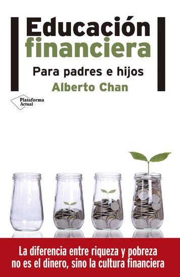 Educación financiera - cover