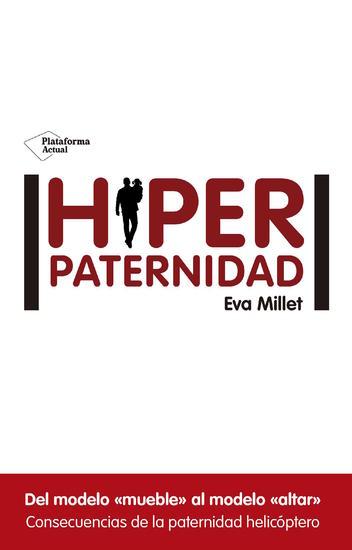 Hiperpaternidad - cover