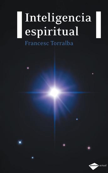 Inteligencia espiritual - cover